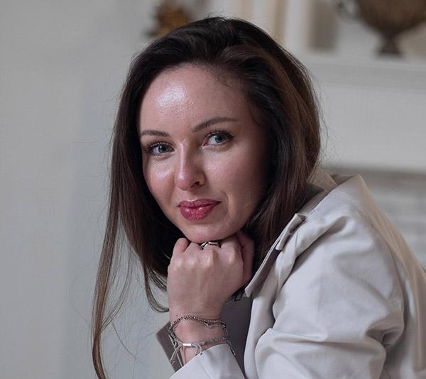 Elena Shoushpanova