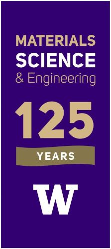 Materials science and engineering 125 years