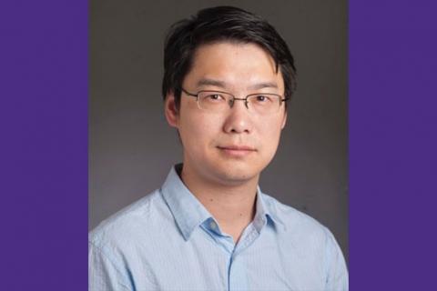 Prof. Di Xiao